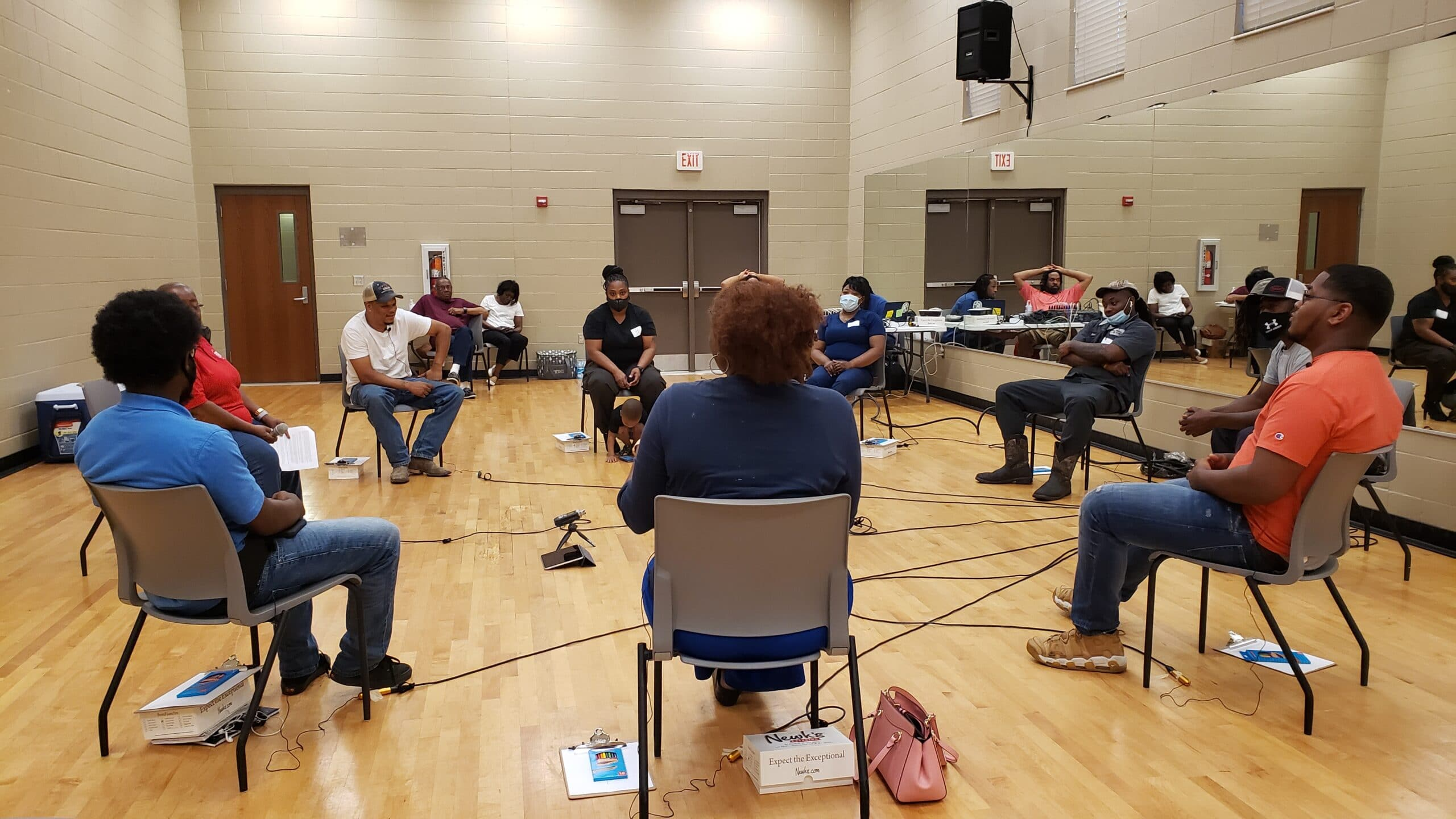 Equitable Food Futures Focus Group