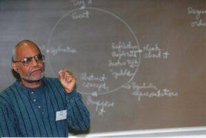 Bob Moses Algebra Project