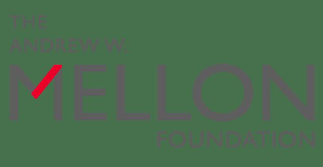 Mellon Foundation Logo 2