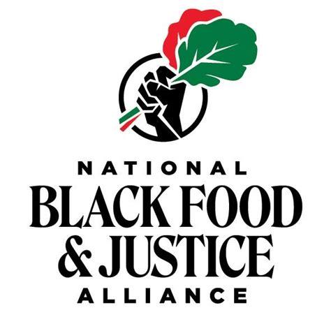 National Black Food & Justice Alliance