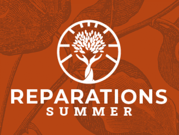 Reparations Summer