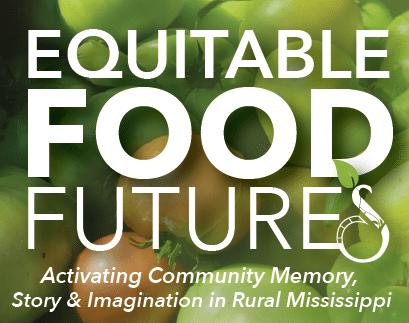 Equitable Food Futures Art