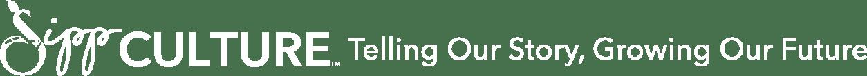 Sipp Culture Logo & Tag Horiz