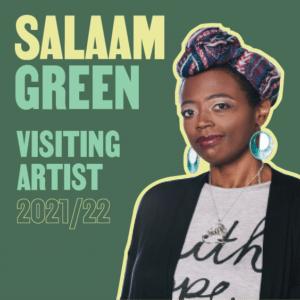 SalaamGreen