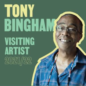 TonyBingham